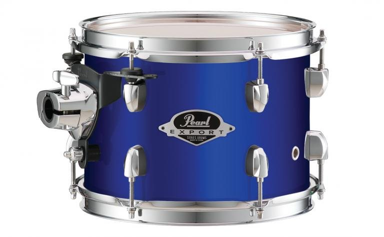 Pearl Export EXX Electric Blue Sparkle