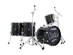 Sonor Phill Rudd Signature Drumset