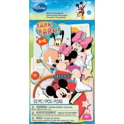 Disney Die Cuts