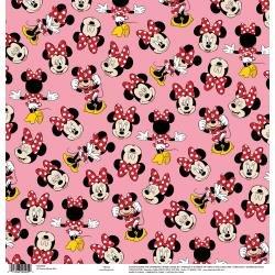 Minnie Pink