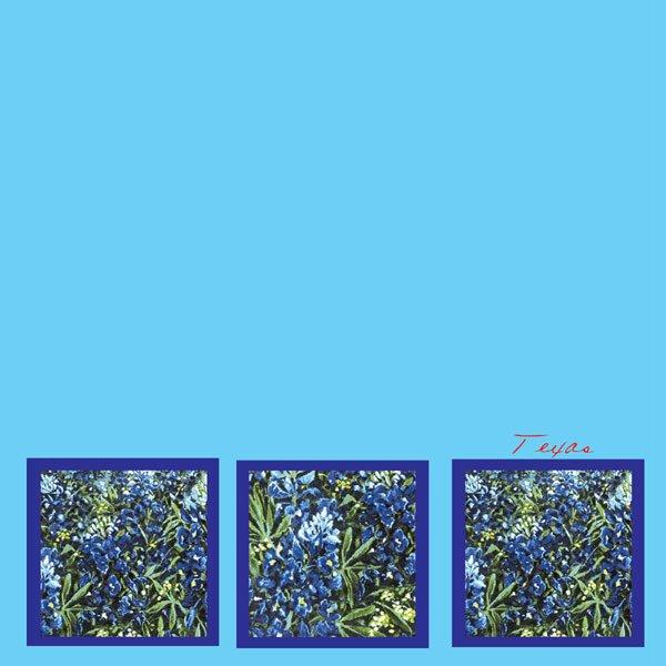 Blue Bonnet Paper