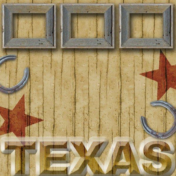 Texas Wood