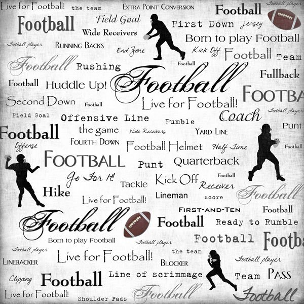 Football - Live For