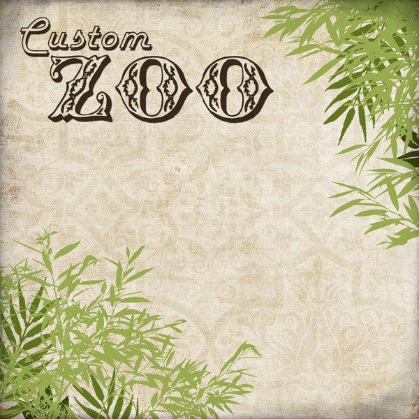 Custom Zoo Ferns