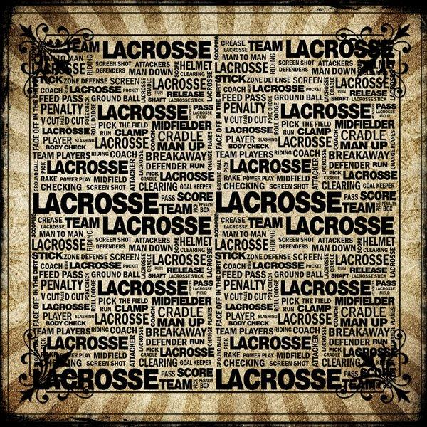 Lacrosse Trendy