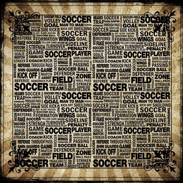 Soccer Trendy