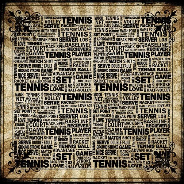 Tennis Trendy