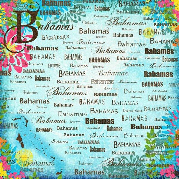 Bahamas - Paradise