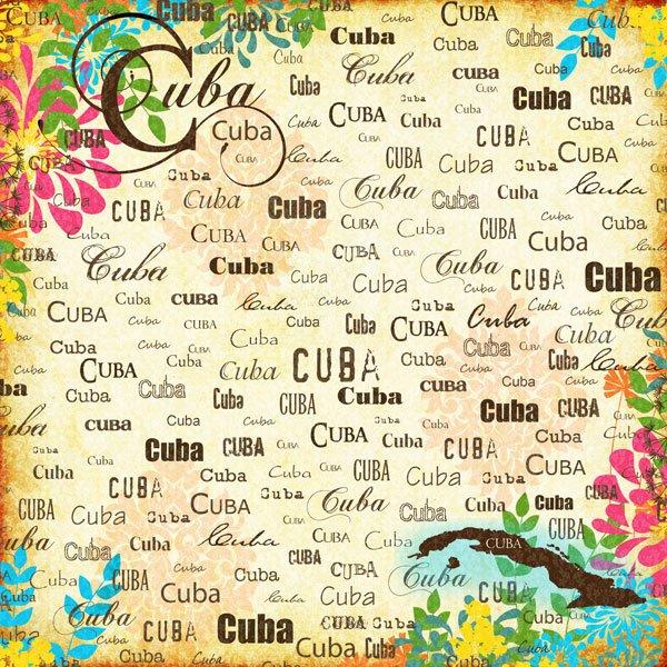 Cuba - Paradise