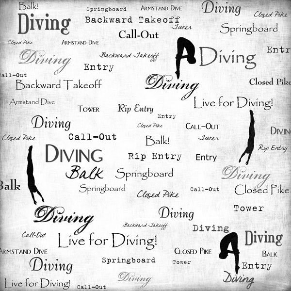 Live For Diving