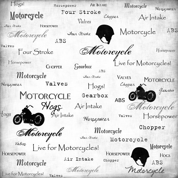 Motorcycle - Live For