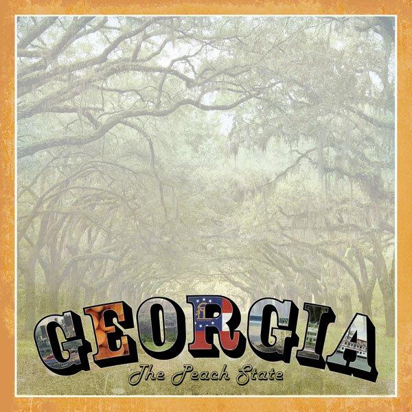 Georgia Vintage