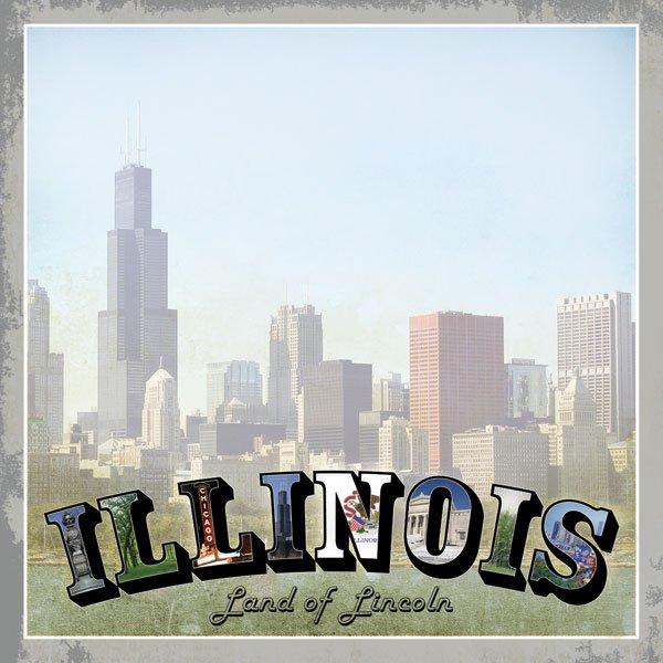 Illinois Vintage