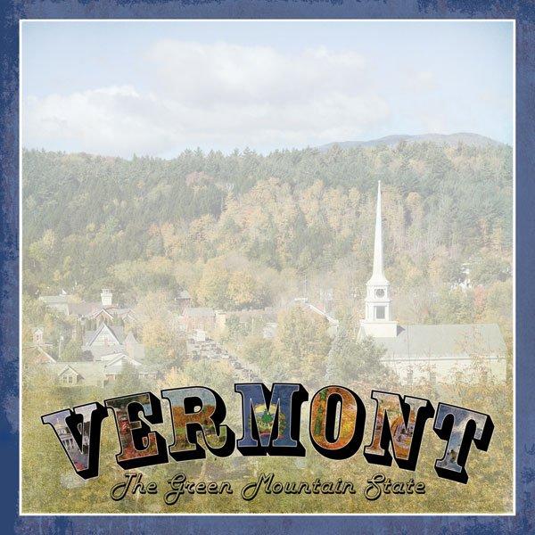 Vermont Vintage