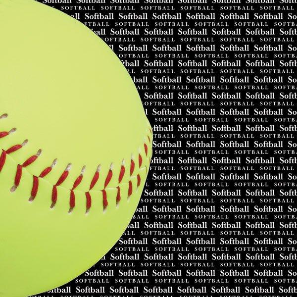 Softball Go Big Right