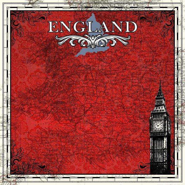 England - Sightseeing