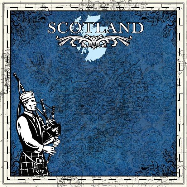 Scotland - Sightseeing