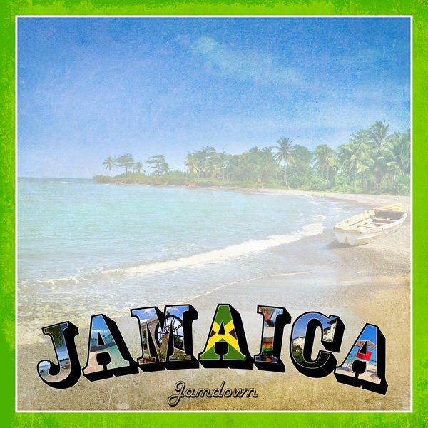 Jamaica - Paradise Vintage