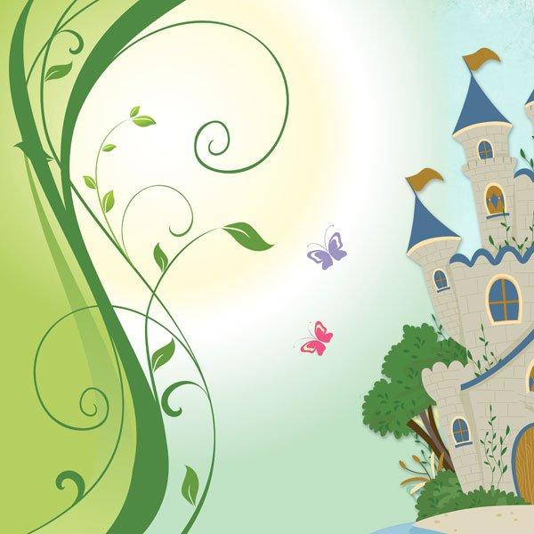 Fairytale Left