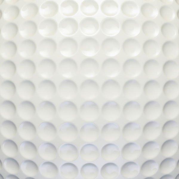Golf Up Close