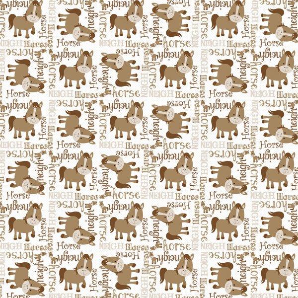 Horse Barn Buddies