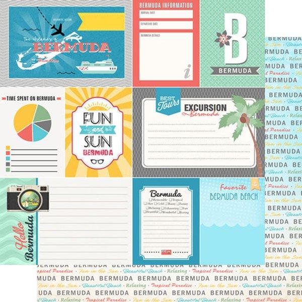 Bermuda Tropical Journal