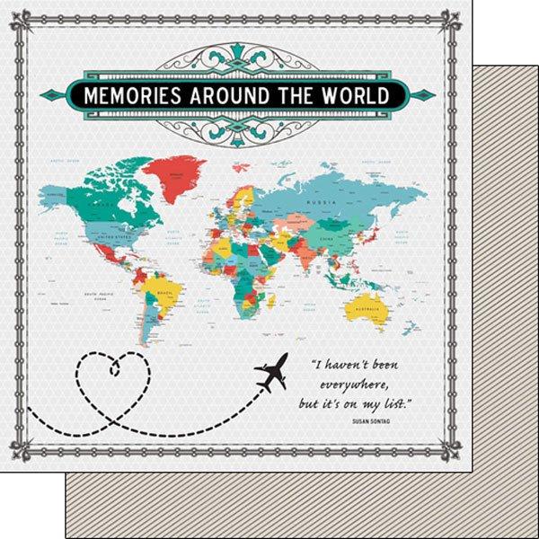 Memories Around The World