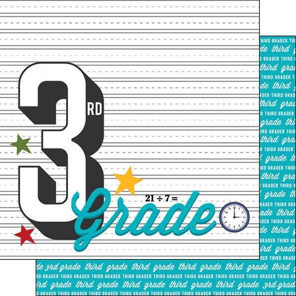 3Rd Grade Year