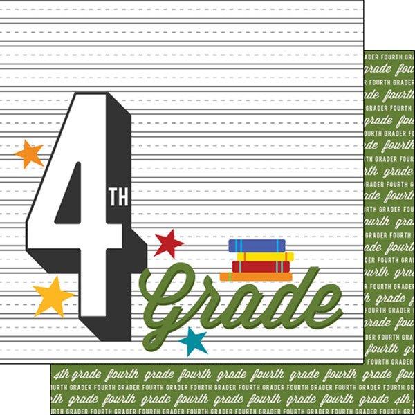4Th Grade Year