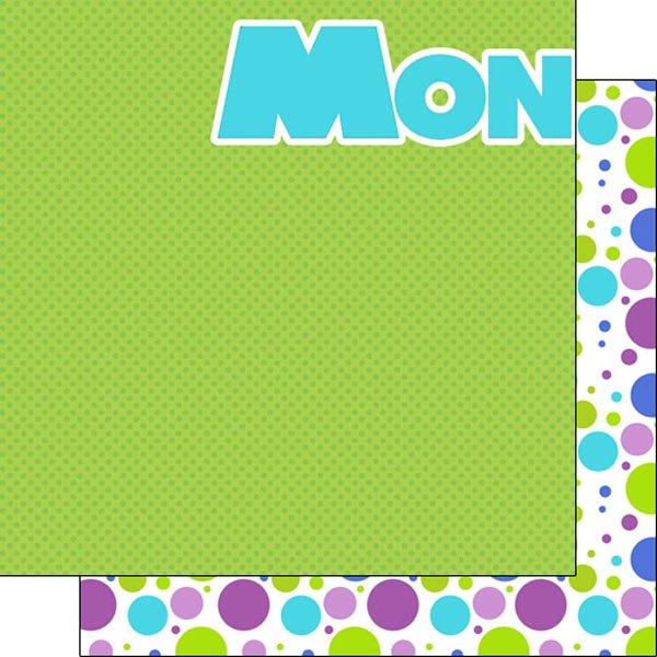 Monster - Left