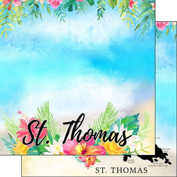 St. Thomas Getaway