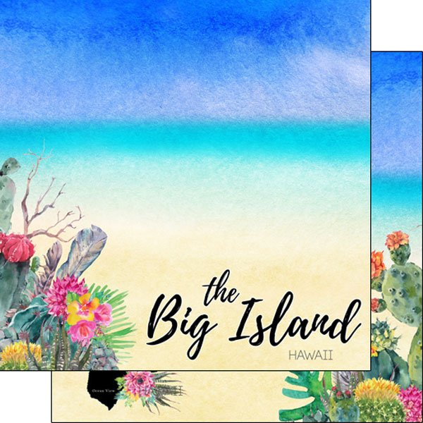 Big Island Get Away
