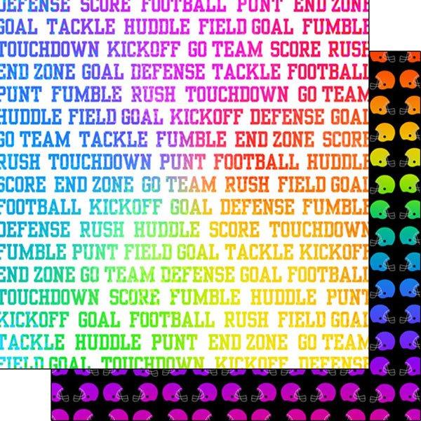 Football Neon 3