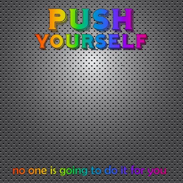 Push Youself