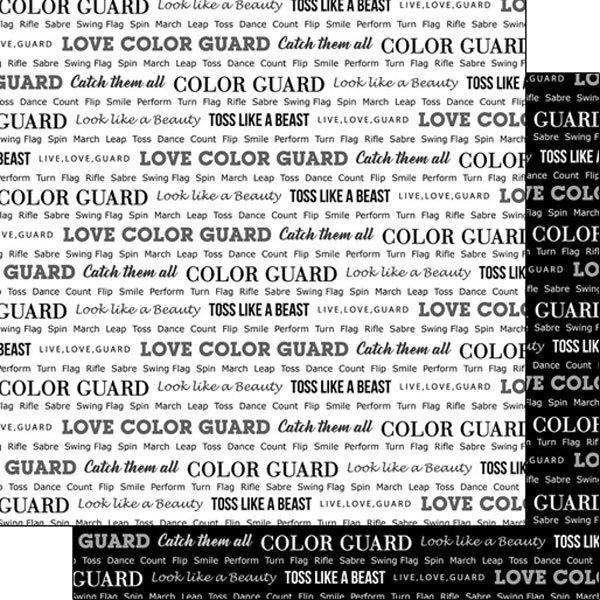 Color Guard Pride 2