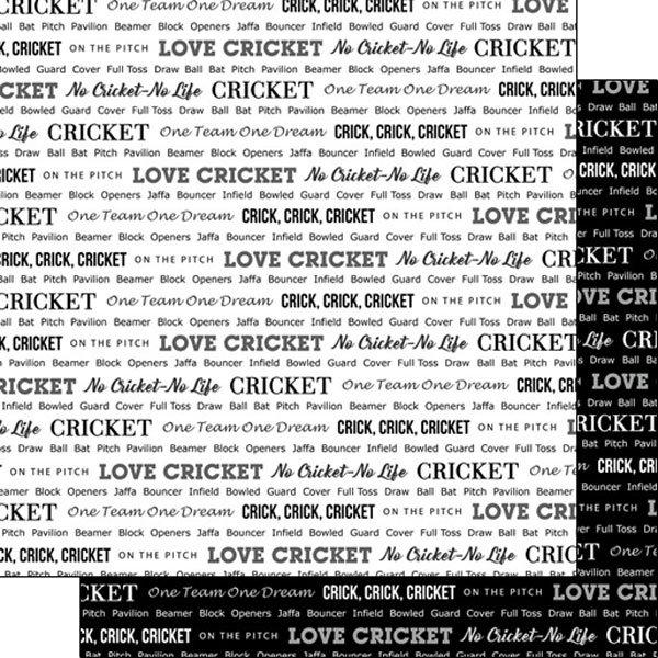 Cricket Pride 2
