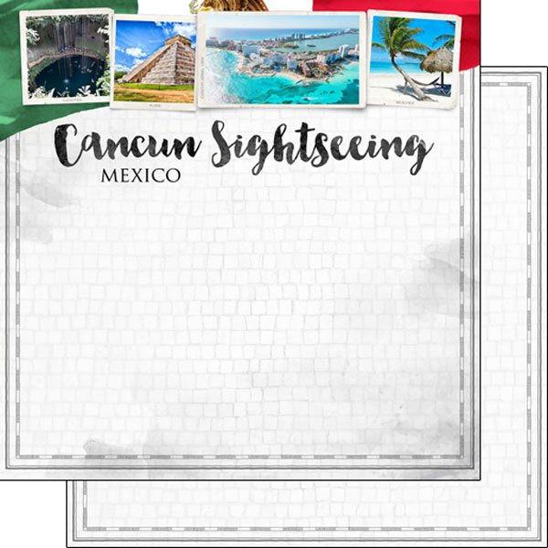 Cancun City Sights