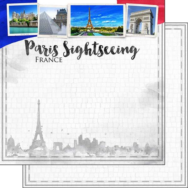 Paris City Sights