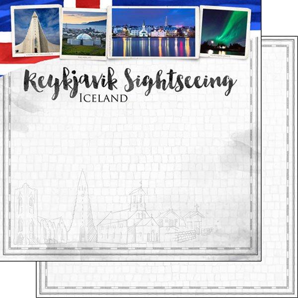 Reykjavik City Sights