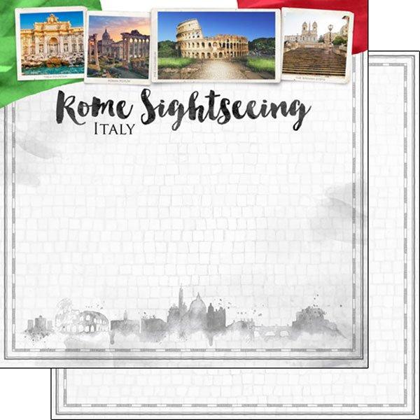 Rome City Sights