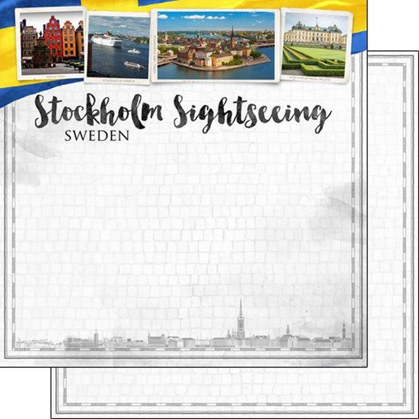 Stockholm City Sights