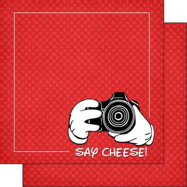 Magical Say Cheese