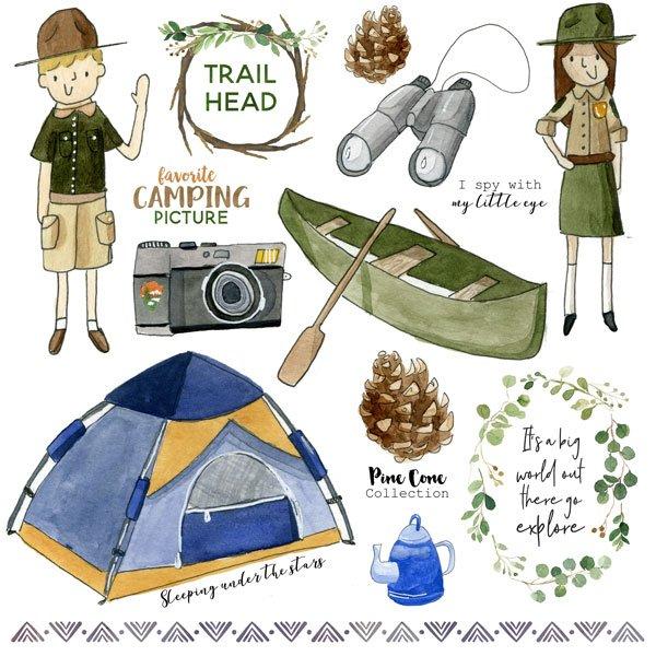 Npwc Camping Things