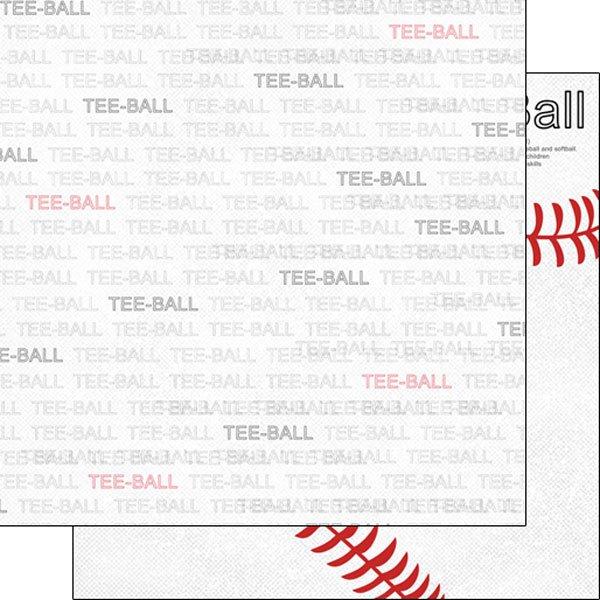 Tee Ball Addict