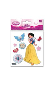 Disney Snow White Butterflies