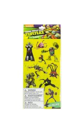 Nickelodeon Teenage Mutant Ninja Turtles Stickers