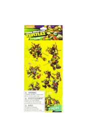 Nickelodeon Teenage Mutant Ninja Turtle Stickers