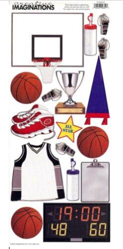 CI Basketball