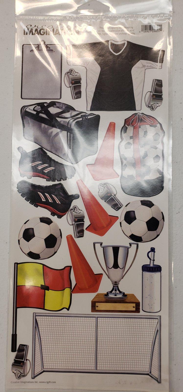Ci Soccer