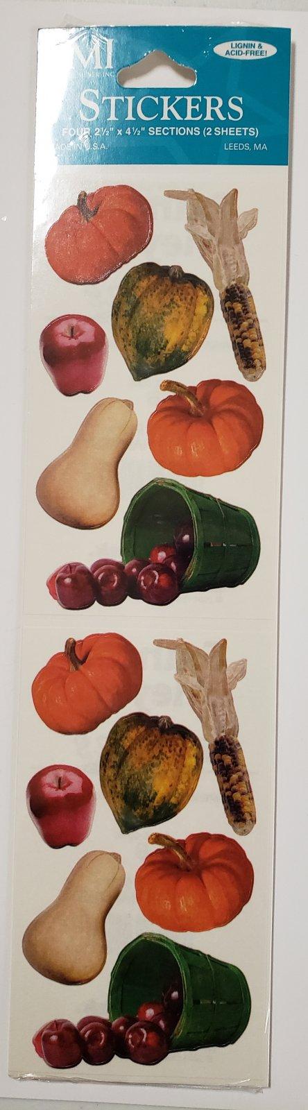 Fmi Autumn Harvest